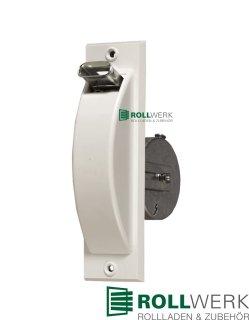 Maxi-Halbeinlass-Gurtwickler (L: 176 mm)