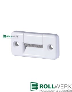 Gurtführung rechteckig für Gurt bis 23 mm